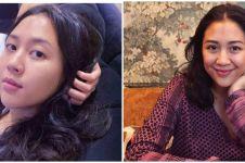5 Cerita Sherina Munaf positif Covid-19, sebulan tak keluar rumah