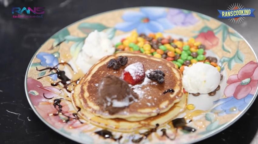 13 Resep makanan ala Nagita Slavina  Youtube