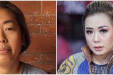 Potret 10 komedian wanita tanpa dan pakai makeup, Soimah manglingi