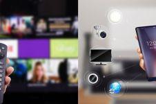 5 Cara menghubungkan handphone ke TV, praktis dengan dan tanpa kabel