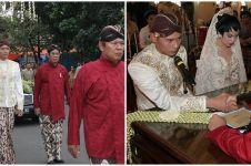 8 Potret lawas pernikahan AHY dan Annisa Pohan, penuh kenangan