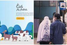 Aturan Kemenag soal salat Idul Adha & penyembelihan kurban saat PPKM