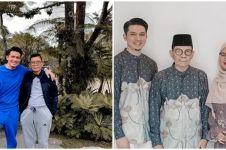 6 Potret Irwansyah bersama sang ayah, penuh kenangan