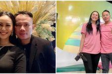 Kalina umumkan kehamilan, Vicky Prasetyo beri julukan untuk anaknya