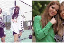 10 Potret Nia Ramadhani bareng Jessica Iskandar, sahabat saling dukung