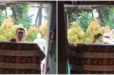 Viral satu keluarga isoman diintimidasi tetangga, polisi turun tangan