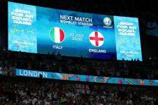 Kolom Euro 2020: Emulasi Italia vs Evolusi Inggris