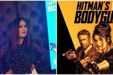 5 Fakta Hitman's Wife's Bodyguard, film aksi berbalut komedi