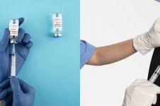 Cara daftar vaksin berbayar, sudah tersedia di 8 klinik