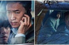 Sinopsis Hard Hit, film aksi Korea terpopuler box office 2021