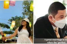 Viral kisah seorang nenek menikah dengan berondong 20 tahun lebih muda
