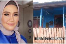 10 Potret rumah Ratna LIDA di kampung halaman, masuk gang sempit