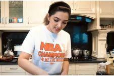 11 Menu masakan keluarga ala Ashanty, bikin pengen coba
