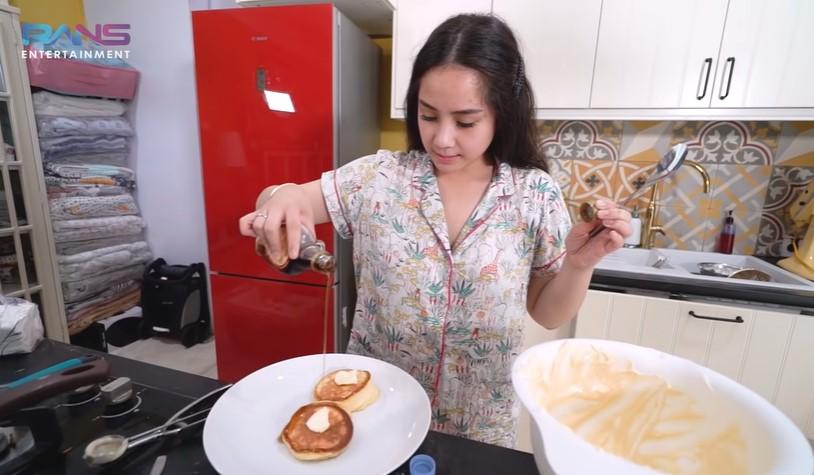 6 Resep dessert ala Nagita Slavina  YouTube
