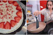 6 Resep dessert ala Nagita Slavina, simpel dan menggugah selera