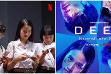 Sinopsis film Deep, uji klinis obat yang berujung efek mengerikan