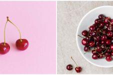 10 Manfaat buah ceri untuk kesehatan, perbaiki kualitas tidur