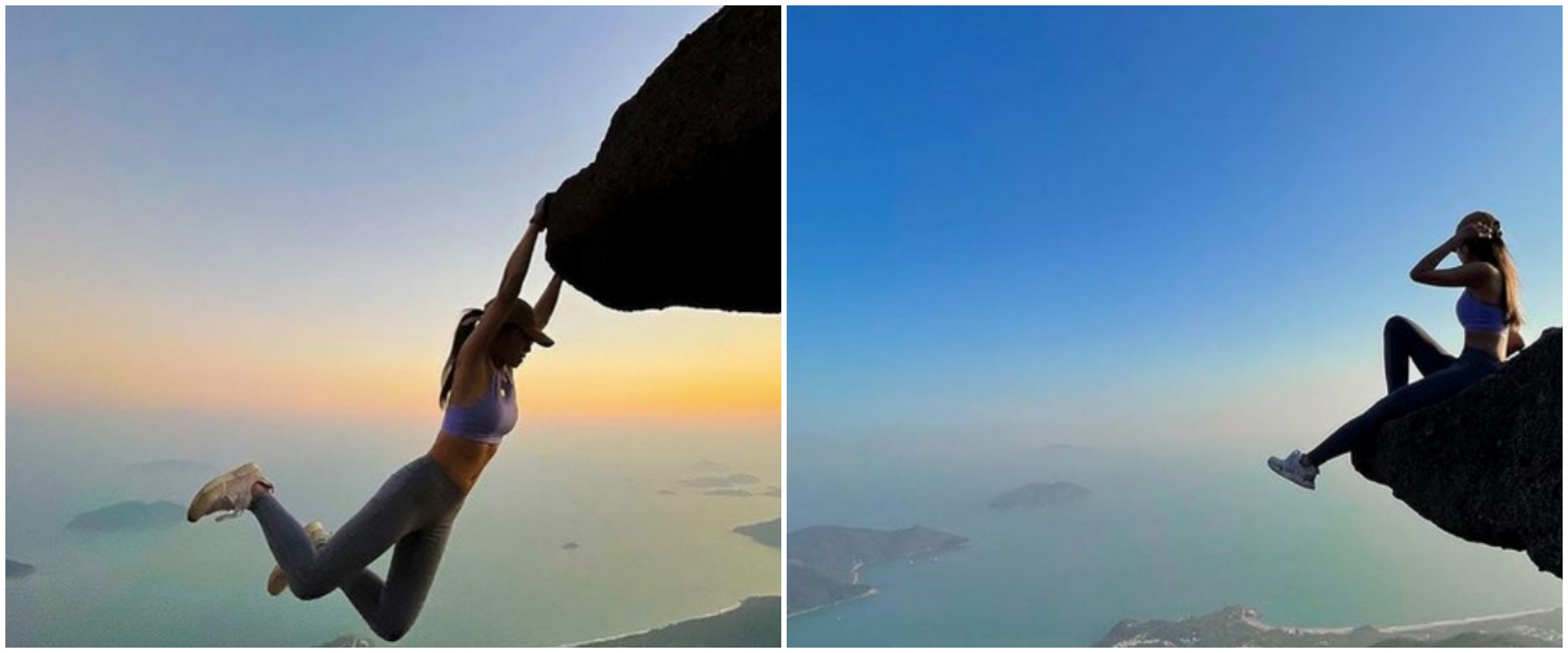 Selebgram meninggal karena foto selfie, ribuan follower berduka