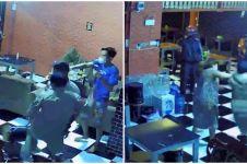 Diperiksa polisi, anggota Satpol PP Gowa ungkap alasan pukul ibu hamil