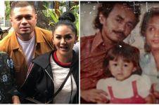 11 Momen Yuni Shara & Krisdayanti bareng mendiang ayah, penuh kenangan