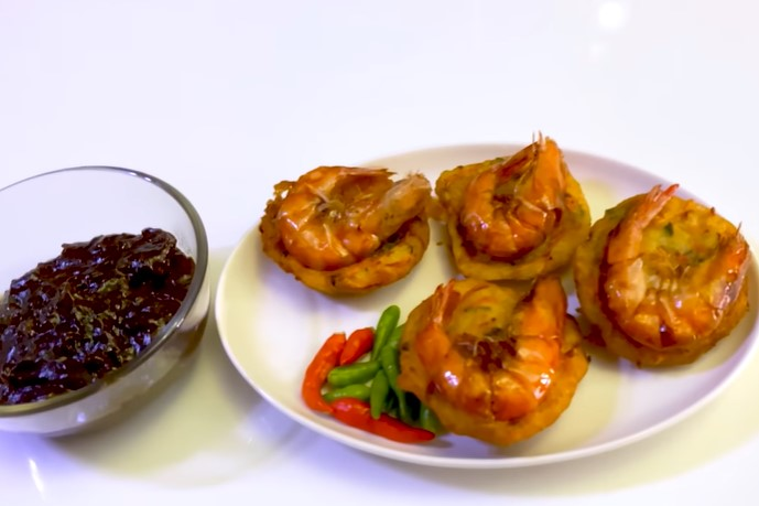 9 Resep masakan pedas ala Inul Daratista  berbagai sumber