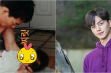 9 Potret transformasi Song Kang sejak kecil, makin stunning