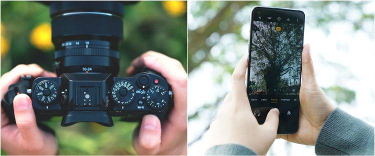 7 Teknik gerakan kamera untuk bikin video sinematik pakai smartphone