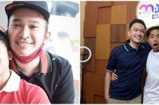 5 Potret studio musik Betrand Peto Putra Onsu, lama diimpikan