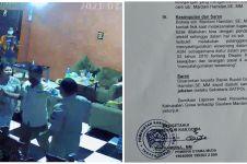 Anggota Satpol PP yang viral pukuli ibu hamil resmi diberhentikan