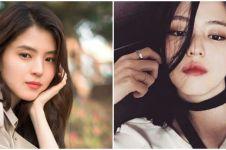 9 Potret Han So-hee sebelum debut, tatonya curi perhatian