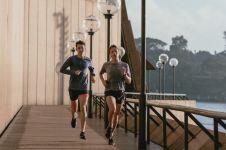 Studi ungkap olahraga 22 menit bisa kurangi risiko infeksi Covid-19