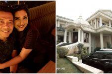 Masih direnovasi, ini 9 potret terbaru kondisi 'Istana Cinere' Ashanty