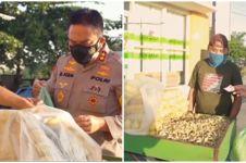 Jenderal polisi tawar harga jagung, pas bayar nominalnya bikin kaget