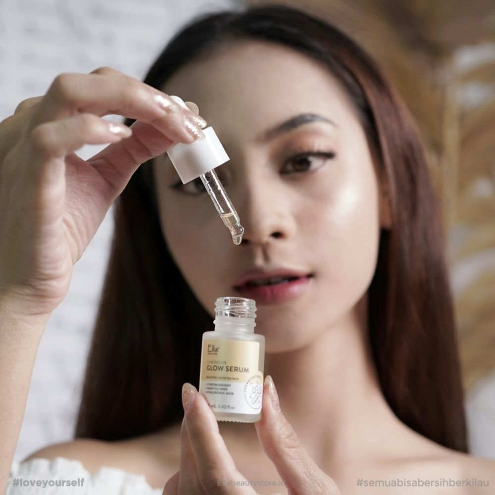4 Tahapan perawatan kulit agar glowing © 2021 brilio.net
