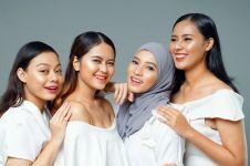 4 Tahapan yang bikin kulit kamu bersih berkilau, be clear & get glow