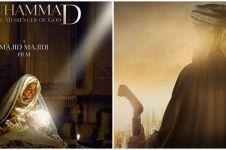 7 Rekomendasi film religi terbaik, cocok ditonton lagi saat Idul Adha