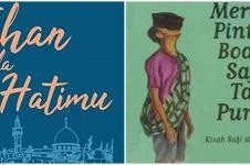 5 Rekomendasi buku Islam atau buku religi, cocok dibaca saat liburan