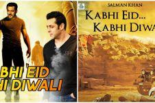 Sinopsis film Kabhi Eid Kabhi Diwali, cerita satu keluarga tiga agama