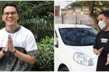 Arief Muhammad lelang mobil korban pinjaman online, laku Rp 500 juta