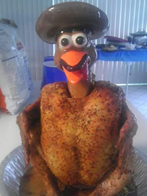 penyajian ayam goreng © 2021 berbagai sumber