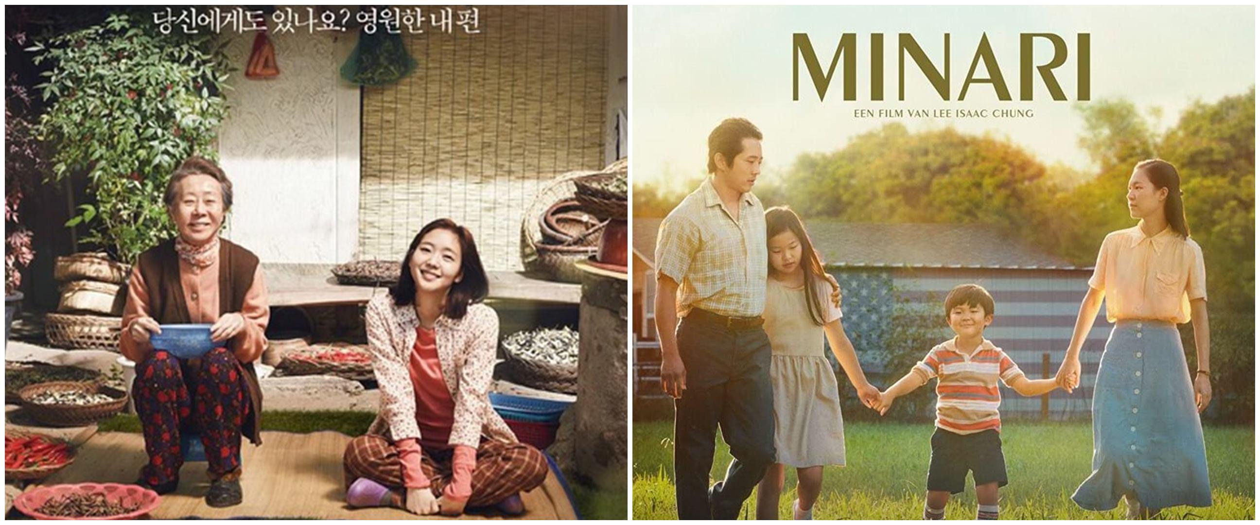 7 Film Korea bertema keluarga, kisahnya mengaduk-aduk perasaan