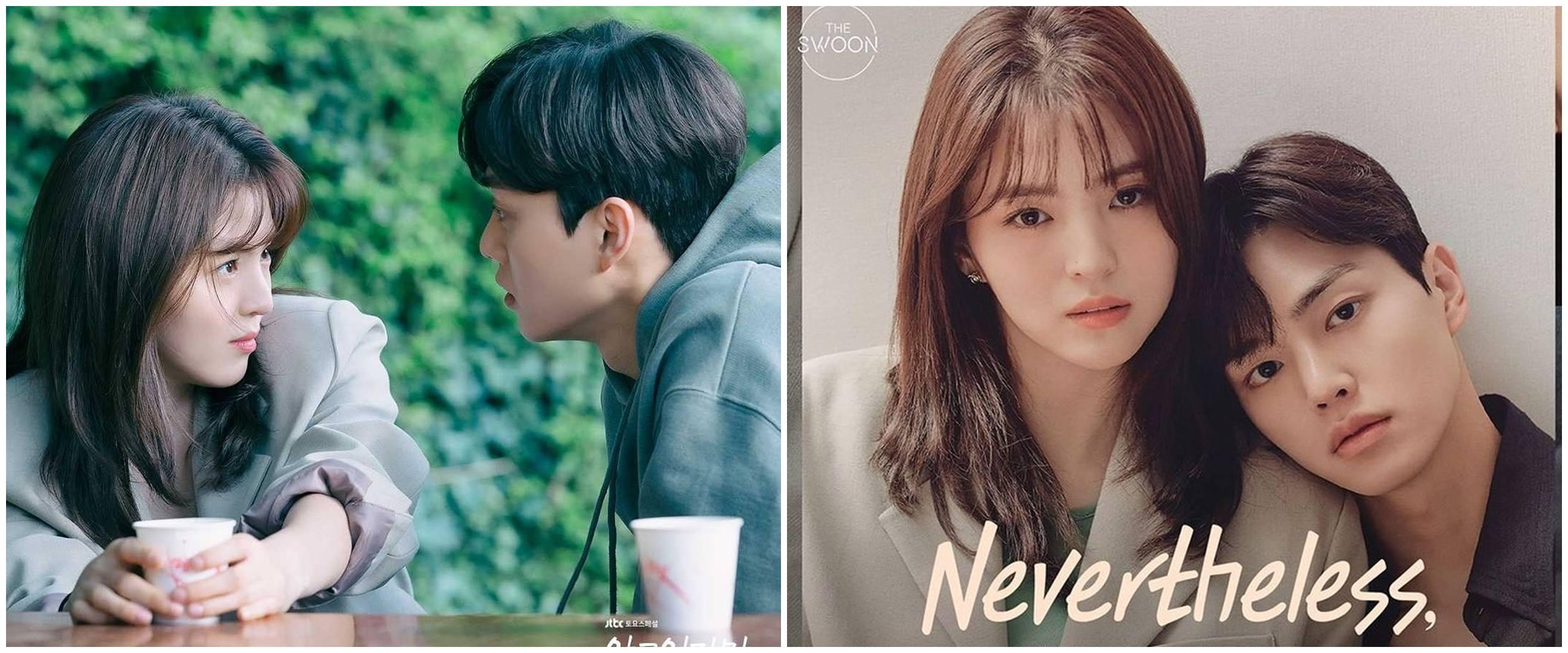 Jelang episode terakhir, ini 9 fakta drama Korea Nevertheless