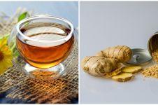 15 Manfaat air jahe dan gula merah untuk kesehatan, perkuat imun tubuh