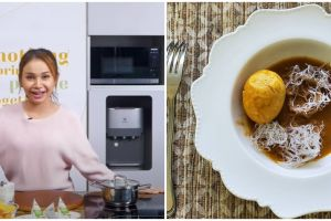 9 Resep masakan ala Rossa ini Indonesia banget, gampang dibuat