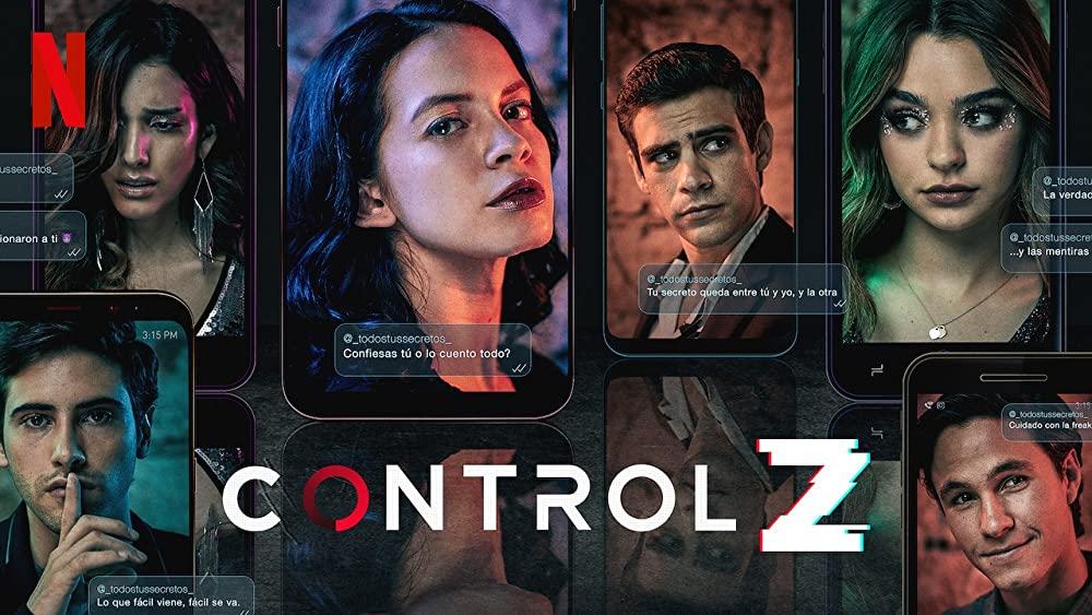 Sinopsis Control Z 2 berbagai sumber