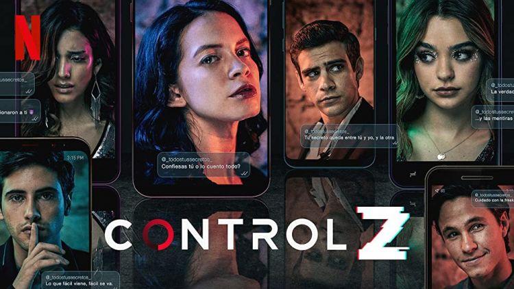 Sinopsis Control Z 2, kelanjutan drama detektif sekolah yang misterius