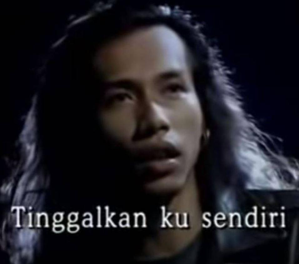 Potret lawas seleb pria DPR © YouTube