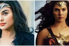 Gaya 9 seleb cantik cosplay karakter superhero, Cinta Laura jadi Loki
