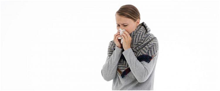 9 Makanan dan minuman ini pantang dikonsumsi saat flu berat