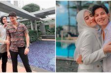 Ungkapan bahagia Fairuz A Rafiq hamil, kini memasuki bulan keempat